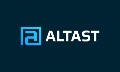 Altast - Business brand name for sale