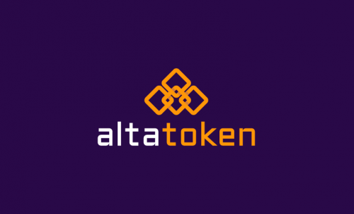 Altatoken - Cryptocurrency product name for sale