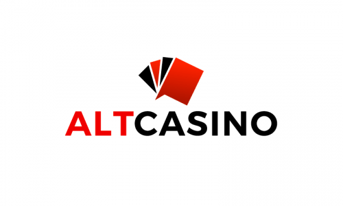 Altcasino - Betting domain name for sale