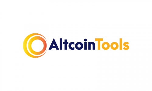 Altcointools - Cryptocurrency business name for sale