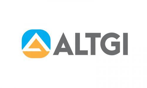 Altgi - Finance business name for sale