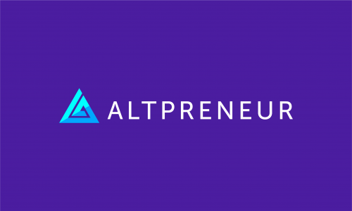Altpreneur - Cryptocurrency product name for sale
