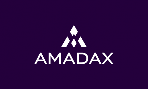 Amadax - E-commerce brand name for sale