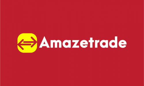 Amazetrade - Import / export business name for sale