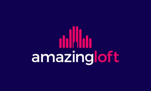 Amazingloft - Transport domain name for sale