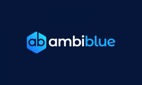 Ambiblue - Media brand name for sale