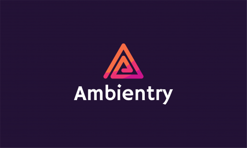 Ambientry - Artificial Intelligence product name for sale