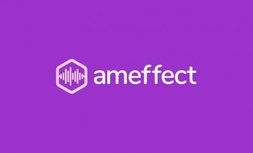 Ameffect - Dining company name for sale