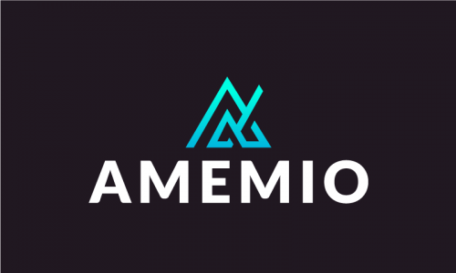 Amemio - Biotechnology business name for sale