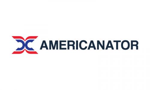 Americanator - E-commerce domain name for sale