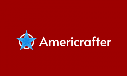 Americrafter - Business business name for sale