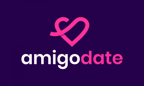 Amigodate - Dating company name for sale