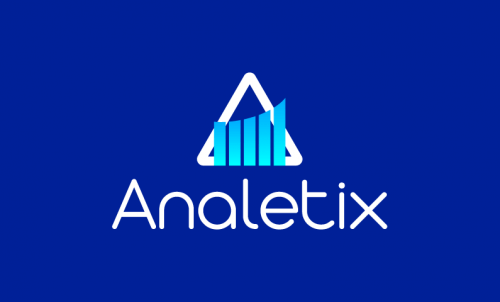 Analetix - Business domain name for sale