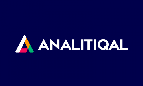 Analitiqal - Technology brand name for sale