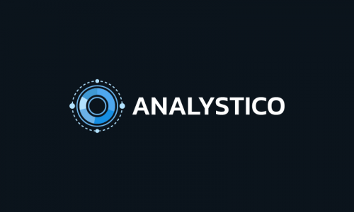 Analystico - Analytics company name for sale