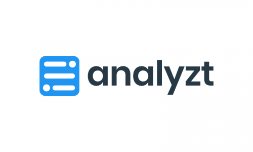 Analyzt - Research brand name for sale