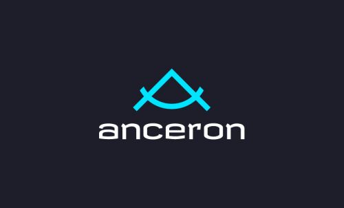 Anceron - Technology domain name for sale