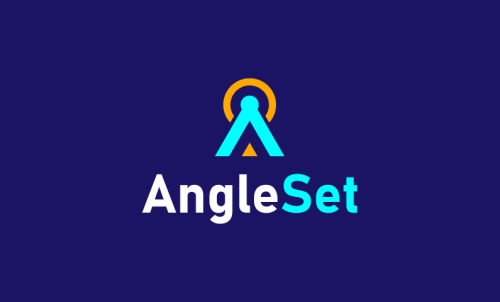 Angleset - Technology company name for sale