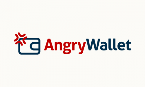 Angrywallet - Business business name for sale