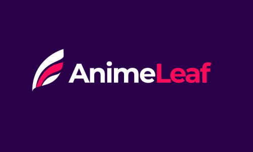 Animeleaf - Potential domain name for sale