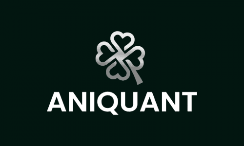 Aniquant - Technology business name for sale