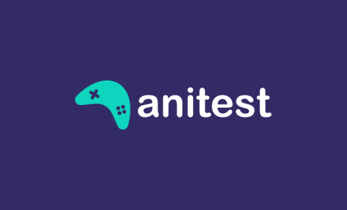 Anitest - Health brand name for sale
