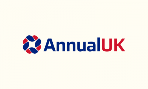 Annualuk - Marketing company name for sale