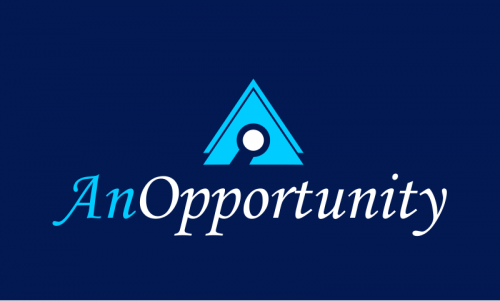 Anopportunity - Business brand name for sale