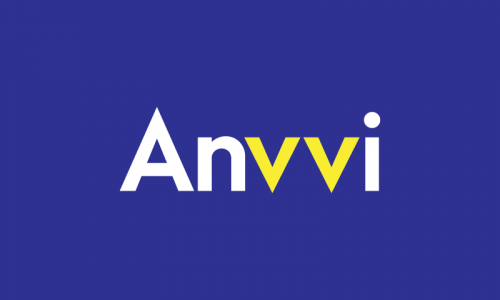 Anvvi - Consulting brand name for sale