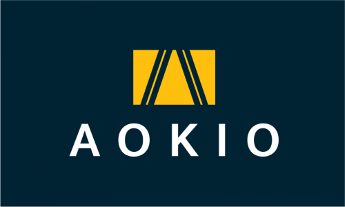 Aokio - E-commerce product name for sale