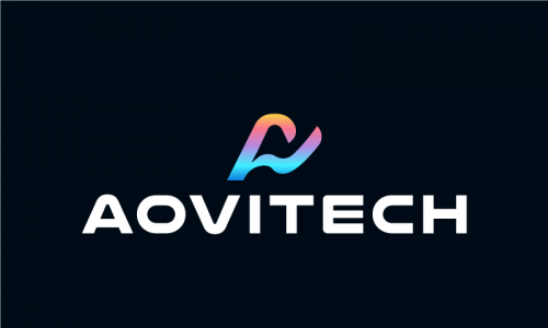 Aovitech - Technology startup name for sale