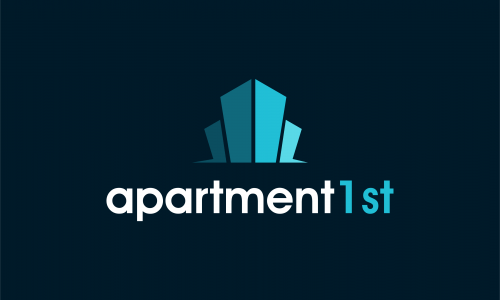 Apartment1st - Real estate startup name for sale