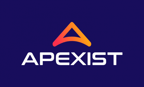 Apexist - Business brand name for sale