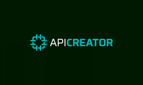 Apicreator - Modern brand name for sale