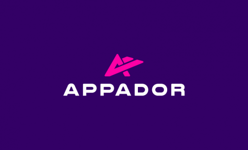 Appador - Software startup name for sale