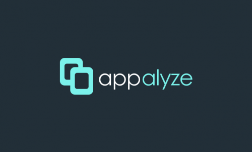 Appalyze - Analytics startup name for sale