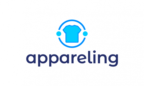 Appareling - Retail product name for sale