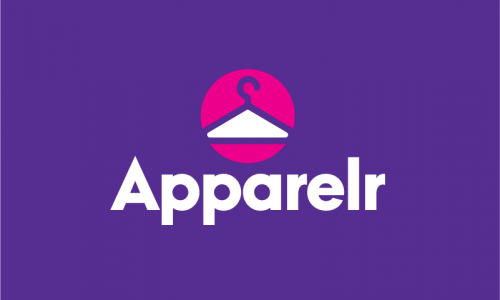 Apparelr - Clothing brand name for sale