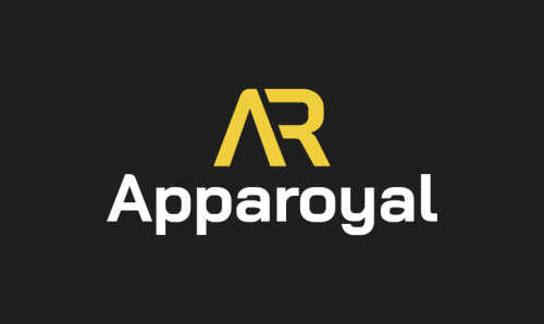 Apparoyal - Accessories company name for sale