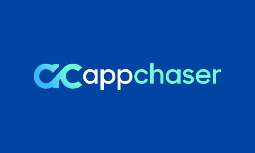 Appchaser - Software company name for sale