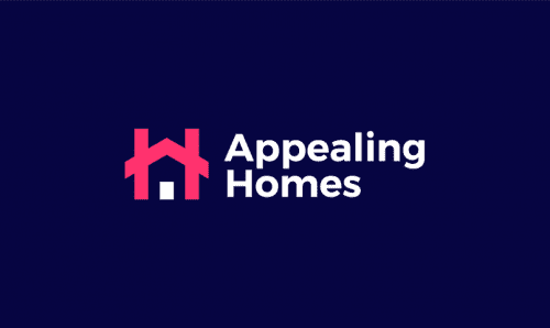 Appealinghomes - Architecture startup name for sale