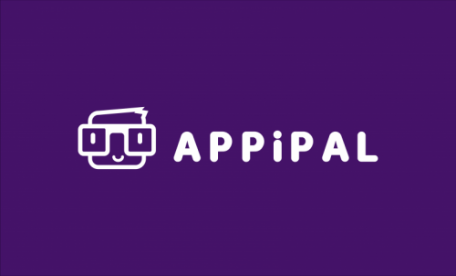 Appipal - Software domain name for sale