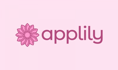 Applily - Software domain name for sale