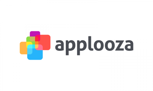 Applooza - Programming brand name for sale