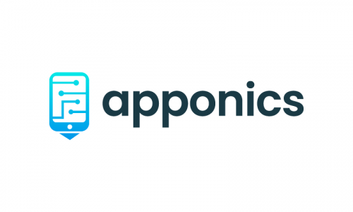 Apponics - Mobile company name for sale