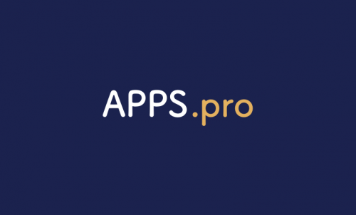 Apps - Business name for a company in the tech industry