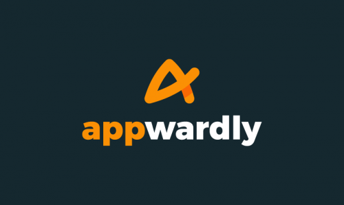 Appwardly - Technology company name for sale