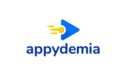 Appydemia - Software company name for sale