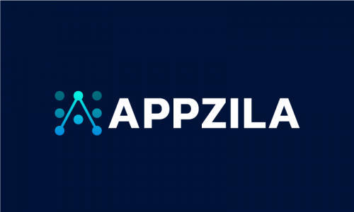 Appzila - Software product name for sale