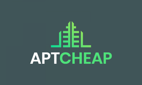 Aptcheap - Finance product name for sale